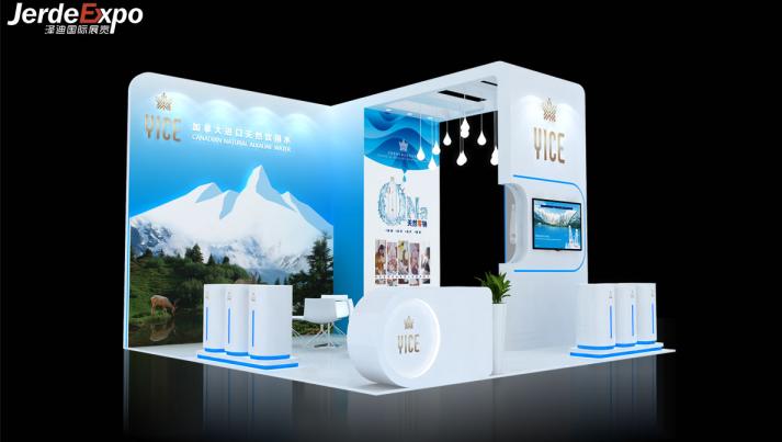 上海水展会搭建公司